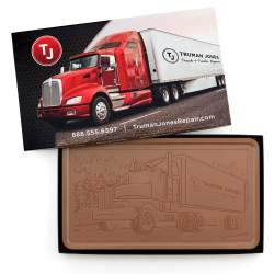 Custom Chocolate Gifts Ideas