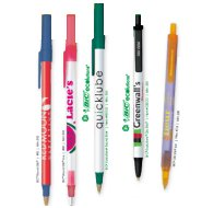 Promotional BIC Pen and Sticky note sale