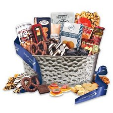 Corporate Gift Baskets and Gourmet Gift Towers