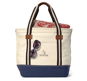 Custom Totes and Shoppers