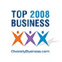 Top 500 Emerging Business 2008 By DiversityBusiness.com