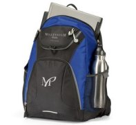 Promotional backpacks and sling bags