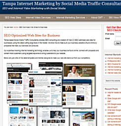 SEO Help and Internet Marketing Videos are  their specialty