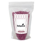 Immunity Bath Salts Clear Stand Up Pouch