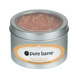 Invigorate Bath Salts  Medium Window Tin