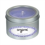 Tranquility Candle Medium Window Tin