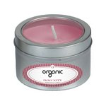 Immunity Candle Small Window Tin