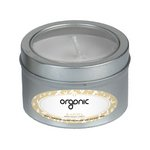 Karma Candle Small Window Tin